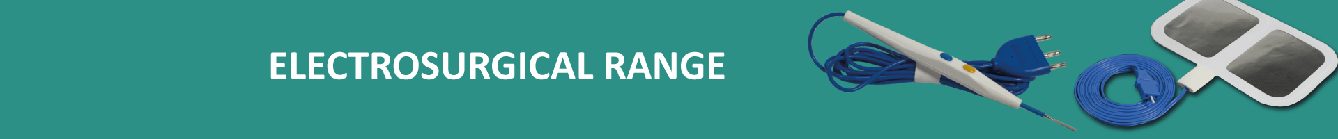 Electrosurgical Range
