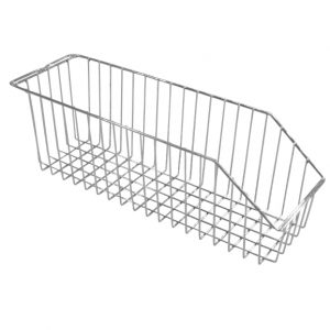 CCWB-25-S-chrome wire catheter basket