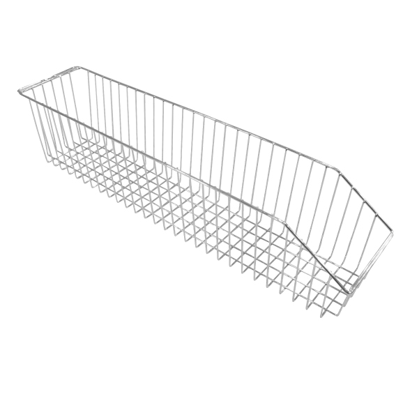 CCWB-70-S Chrome wire catheter basket