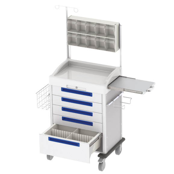 ECOLINE-ANAESTHETIC-CART