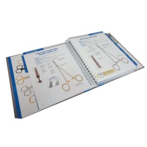 WORLD-SURGICAL-INSTRUMENTS-BOOK-OPEN