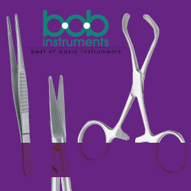 BOB economic range surgical instruments