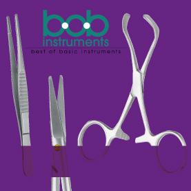 BOB economic surgical instruments