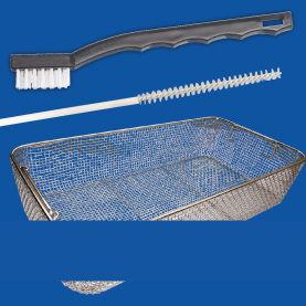 Cleaning and Sterilisation Range