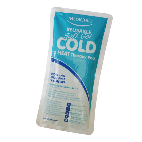 medichill-ice heat gel pack