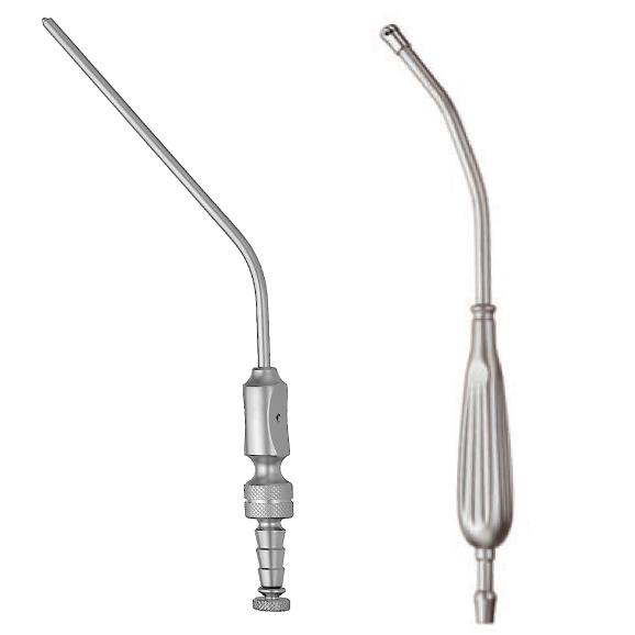 medicon-suction-instruments