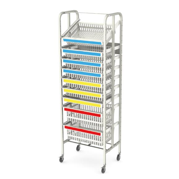 open-frame-rack-E-single-castors-handles