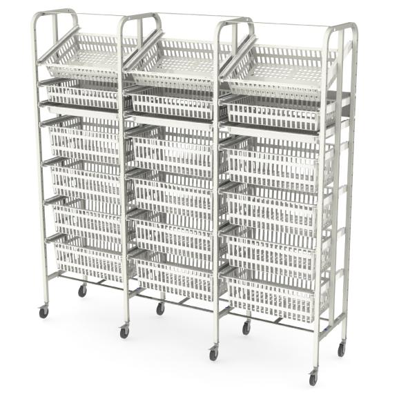 open-frame-rack-E-triple-castors