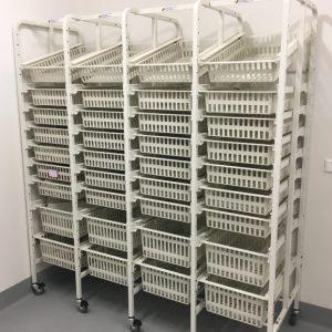 open-frame-rack-u-4bay-castors-AUS