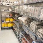 static-chrome-wire-shelving-hospital