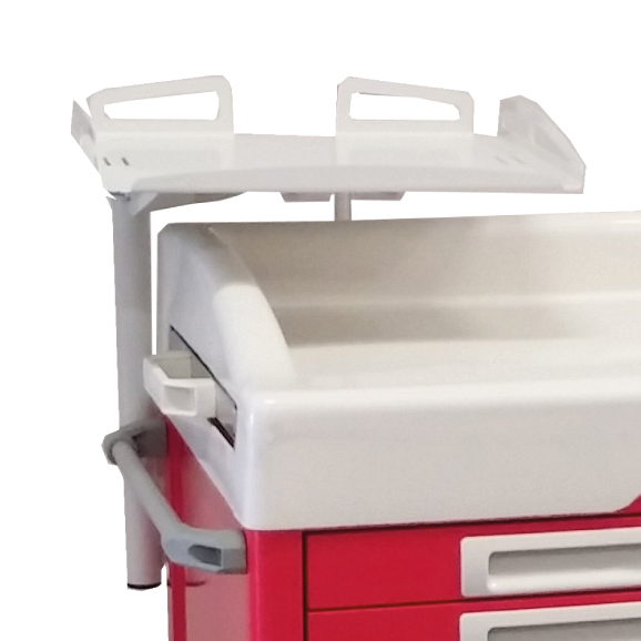 SDIFARM-Defibrillator-arm,-swiveling on cart