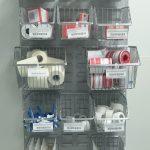 label-holder-on-basket=-hospital