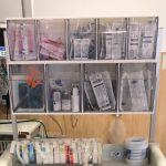 tilt-bins-on-cart-anaesthetic
