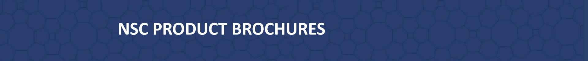 BANNER-NSC-PRODUCT-BROCHURES