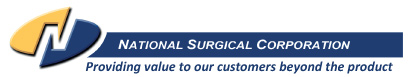 National Surgical Corporation