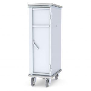 hermes single case cart