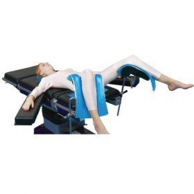 Lithotomy-Positioning