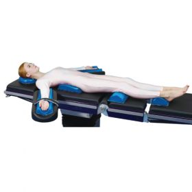 supine-positioning