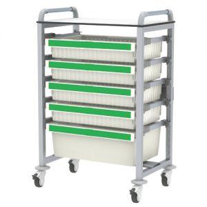 HERA-cart single