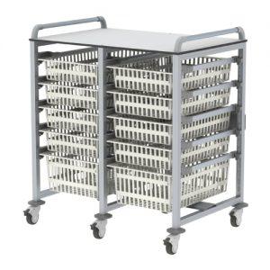 HERA-cart-double